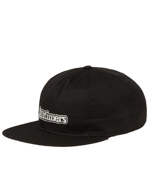 6ea7be38619 ... usa alltimers black x ebbets field flannels broadway cap for men lyst  ef3a2 d785e