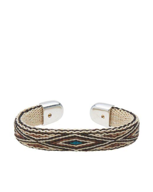 Chamula - Multicolor Bendable Bracelet - Lyst