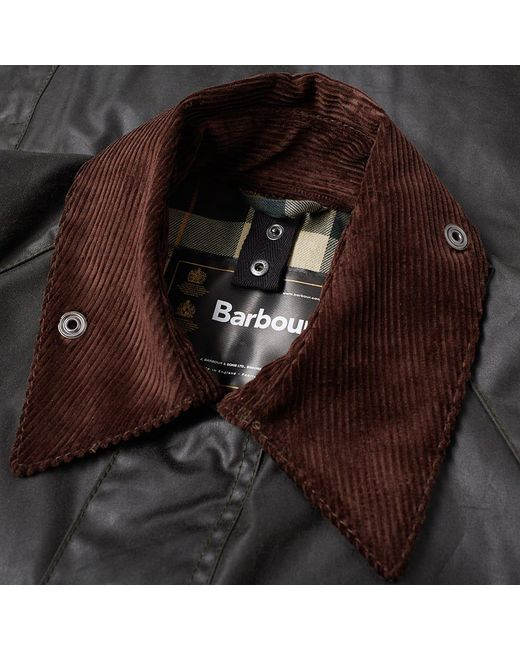 Barbour - Green Bedale Jacket for Men - Lyst