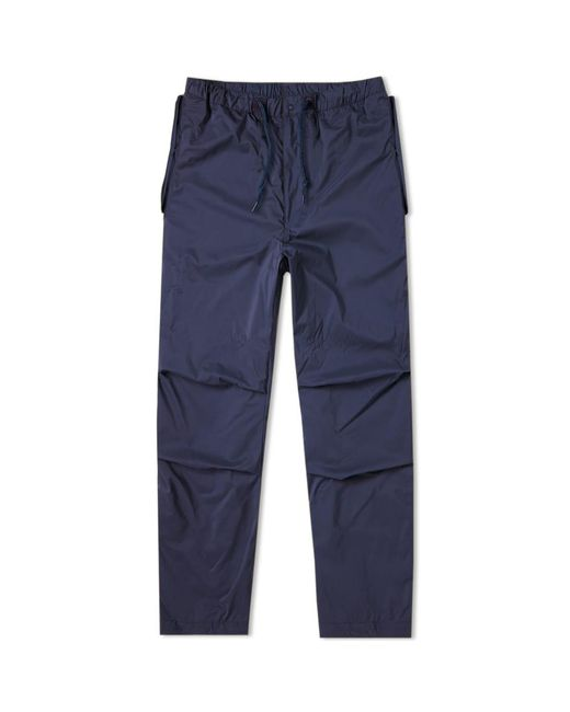 Beams Plus - Blue Ripstop Cargo Pant for Men - Lyst
