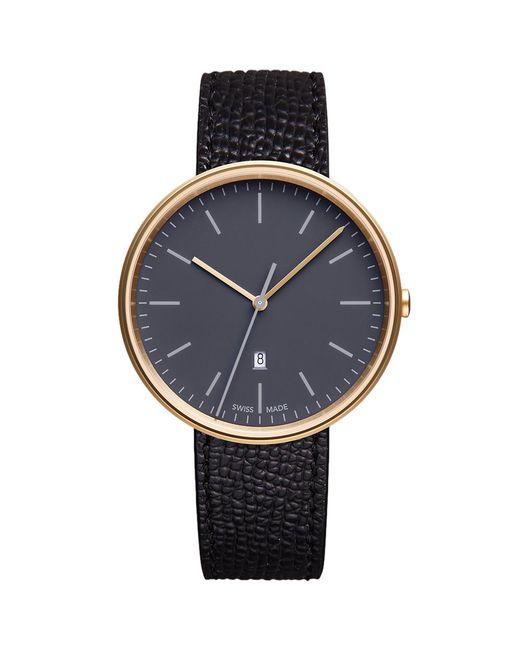 Uniform Wares - Metallic M38 Wristwatch for Men - Lyst