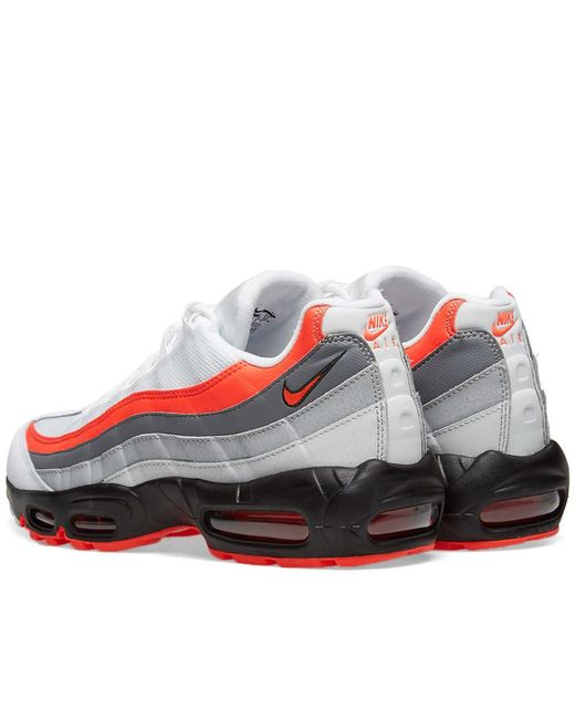 Lyst Nike Air Max 95 Essential for Men