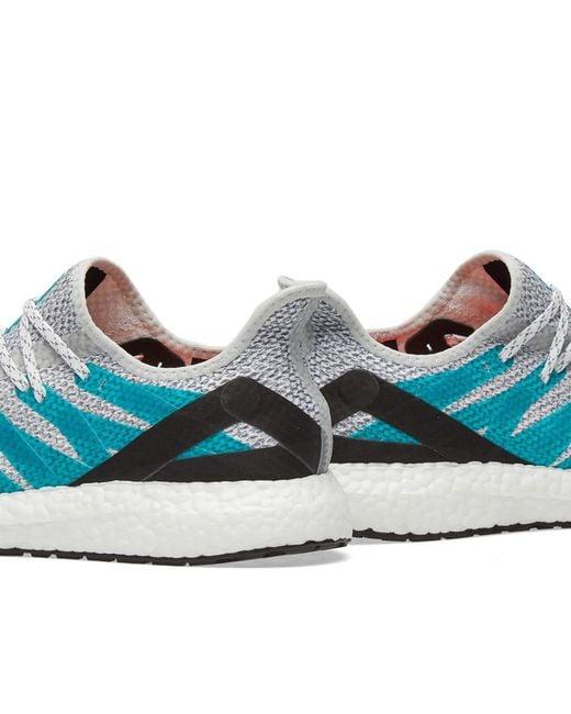best service 3af70 c6e9b ... Adidas - White Speedfactory Am4 Ldn 1.1 for Men - Lyst ...