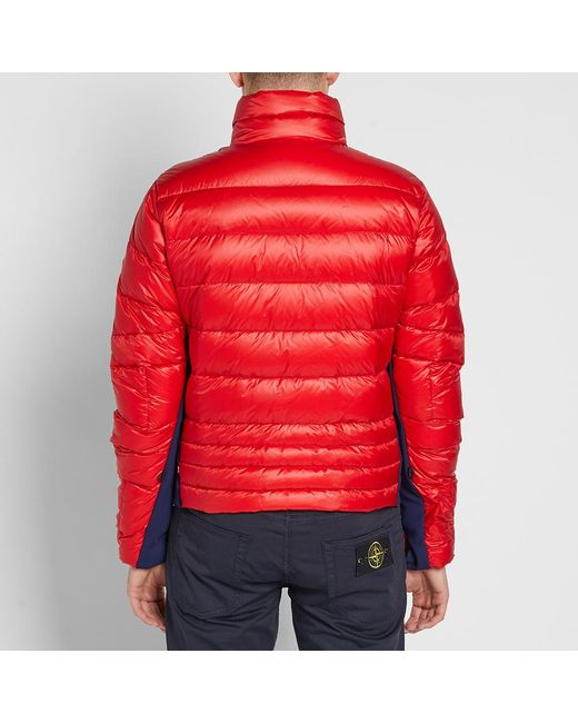 moncler grenoble mens canmore jacket