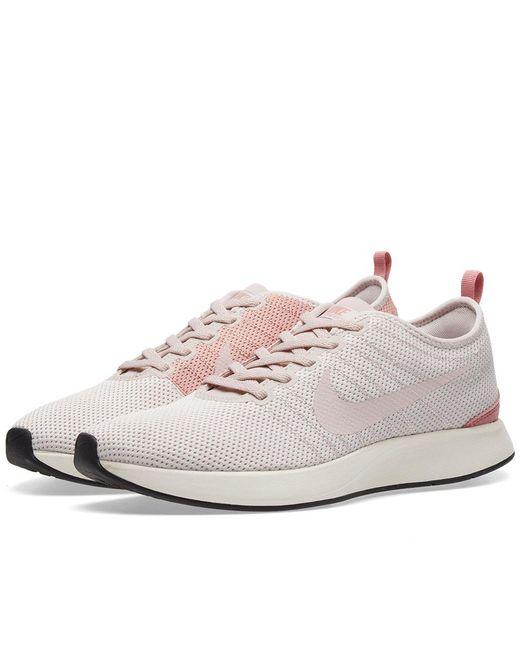 Nike | Pink Dualtone Racer W | Lyst