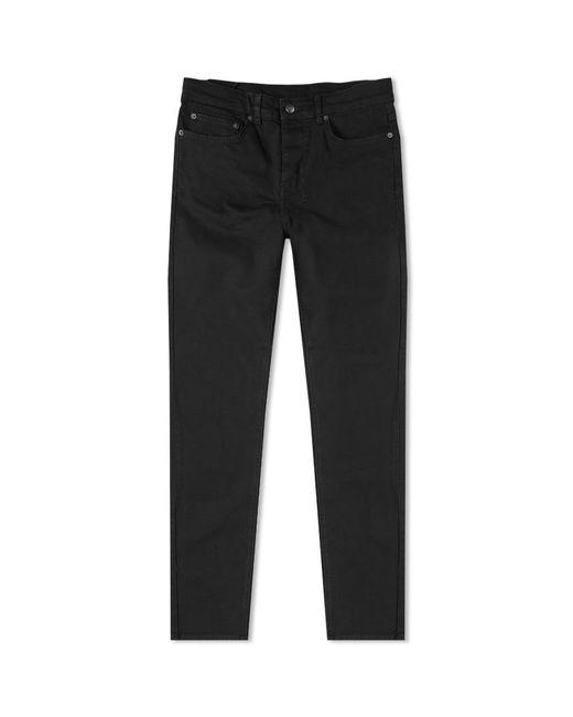 Ksubi - Black Chitch Slim Tapered Jean for Men - Lyst