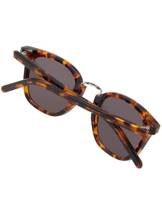 1734ce7691 ... Monokel - Brown Ando Sunglasses for Men - Lyst ...
