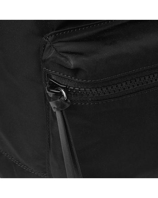 266e0f03e7d9 ... Givenchy - Black Taped Nylon Backpack for Men - Lyst ...