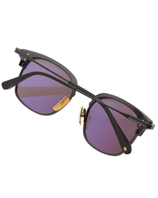 bb8bee325fba ... Dita - Black Nomad Sunglasses for Men - Lyst ...