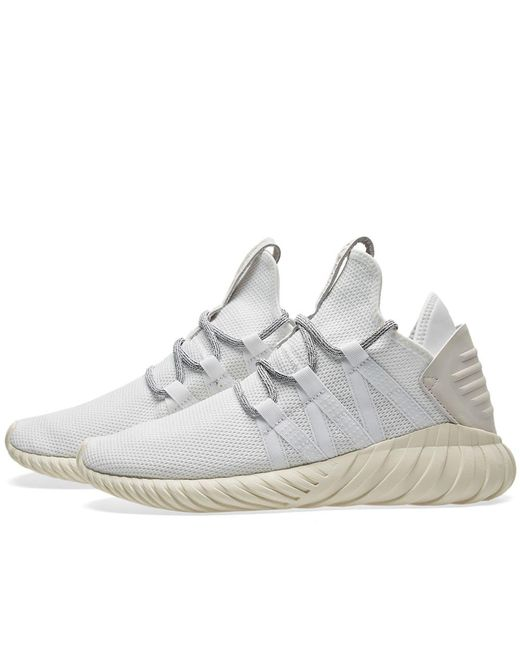 New Year's Savings on Adidas Tubular Dawn sneakers Green