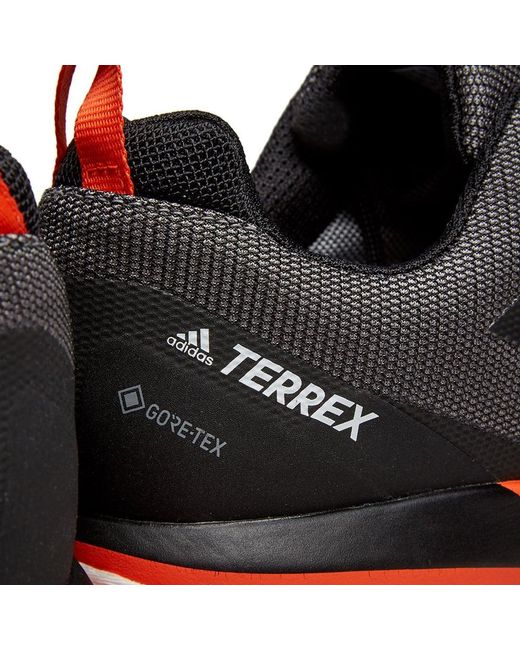 adidas Terrex Skychaser Lt Gore tex in Black for Men Lyst