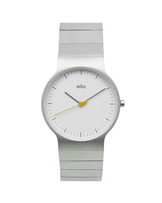 Braun | Metallic Bn0211 Watch for Men | Lyst