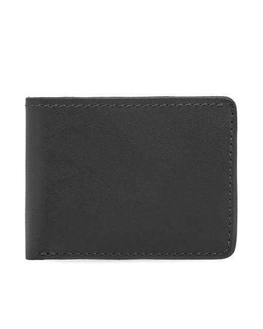 Tanner Goods - Black Utility Bifold Wallet for Men - Lyst