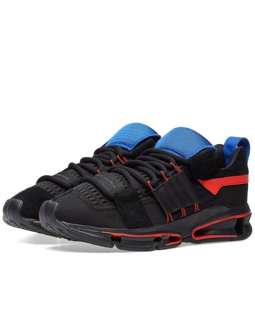 587a44d042fde Lyst - Adidas Twinstrike Adv in Black for Men - Save 12.5%