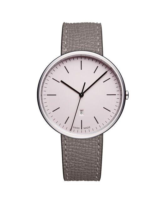 Uniform Wares - Gray M38 Wristwatch for Men - Lyst