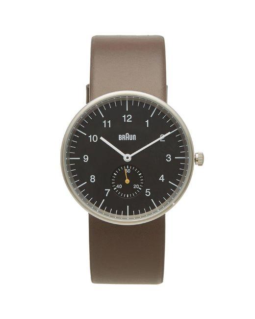 Braun - Brown Bn0024 Watch for Men - Lyst