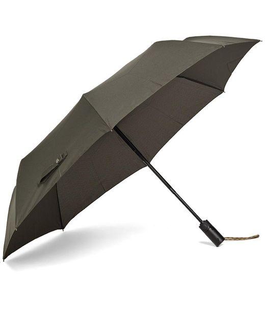 London Undercover - Green Auto-compact Umbrella - Lyst