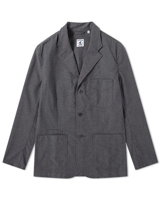 Arpenteur | Gray Villefranche Wool Jacket for Men | Lyst