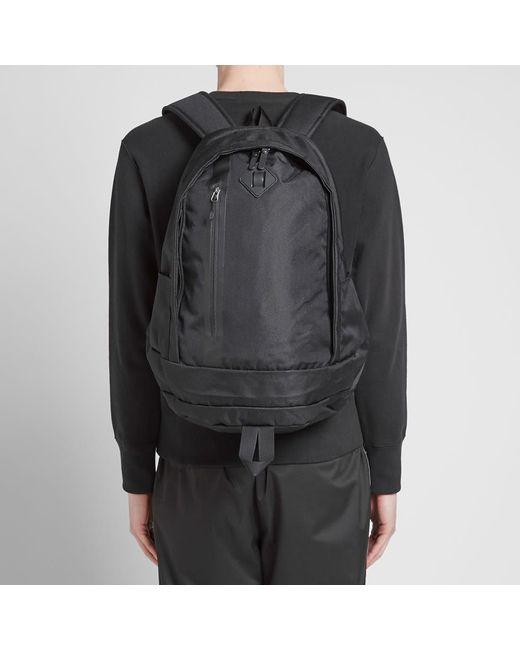 7da8bb9a59 ... Nike - Black Cheyenne 3.0 Solid Backpack for Men - Lyst ...