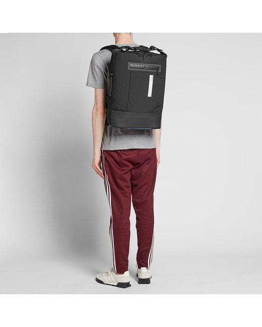 11292e665f ... Adidas - Black Medium Nmd Backpack for Men - Lyst