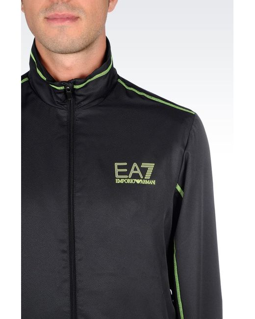 Green Sweatsuit For Men