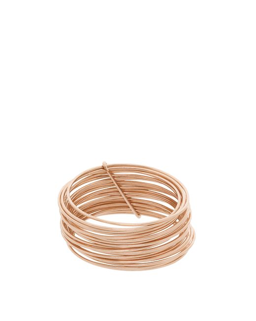 Vanrycke | Metallic Ring Margherita 21 | Lyst
