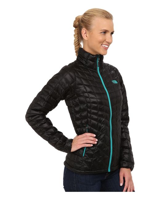 The North Face | Green Thermoball™ Full Zip Jacket | Lyst