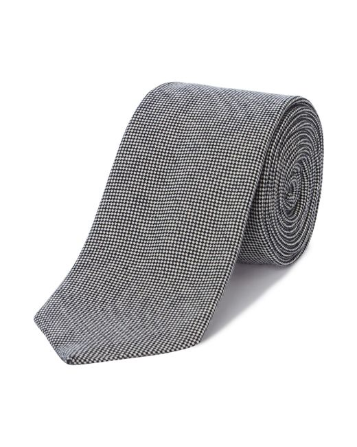 Chester Barrie | Blue Patterned Tie for Men | Lyst