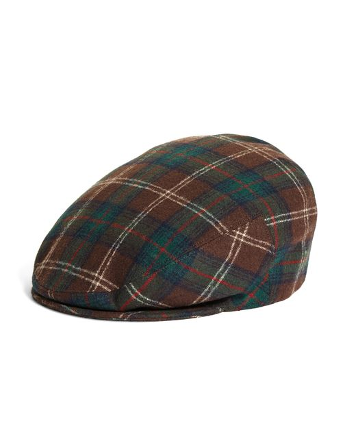 Brooks Brothers | Brown Pendleton® Plaid Ivy for Men | Lyst