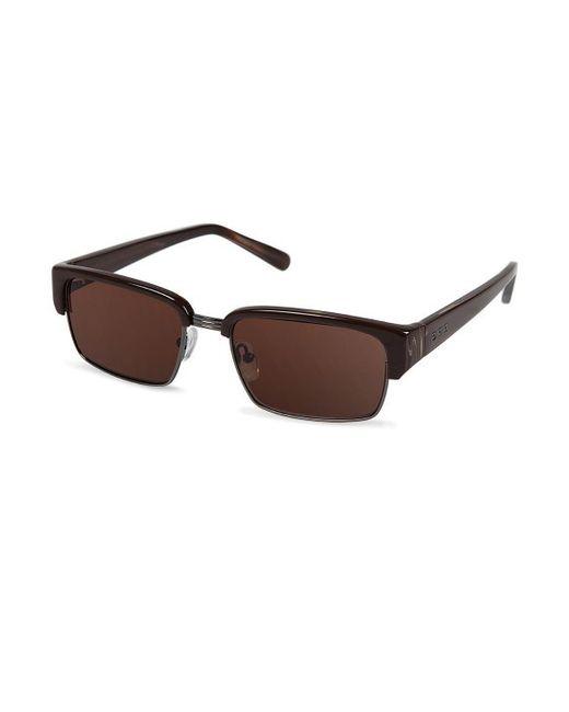 rowley eyewear cynthia cr6004 sun no 68 brown wood