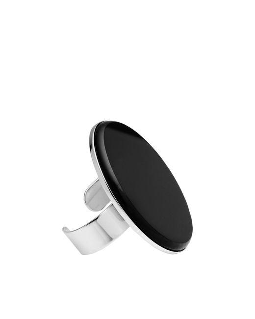 Maison Margiela | Black Bracelet | Lyst