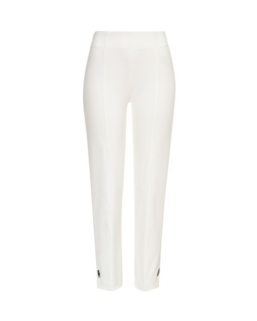 ESCADA | White Pants Taela | Lyst