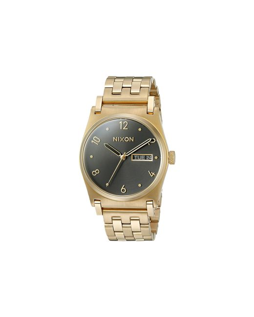 Nixon | Metallic Jane | Lyst