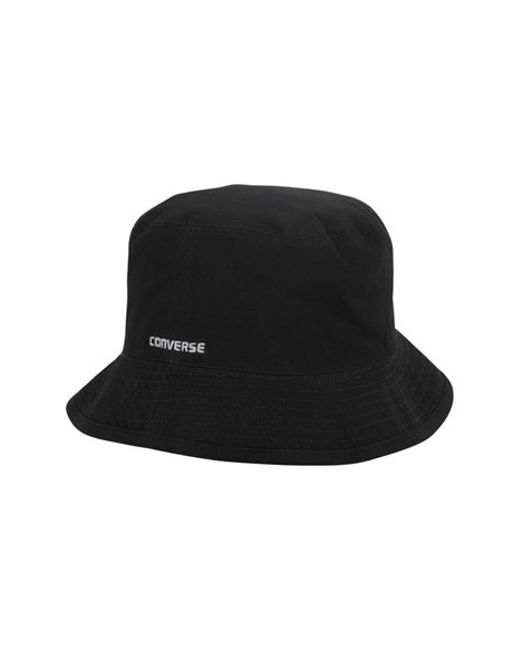 Converse | Black Reversible Bucket Hat for Men | Lyst