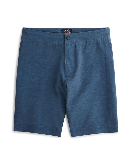 Faherty Brand - Blue All Day Short for Men - Lyst