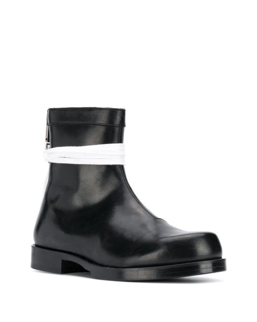 28bf26cfb71b7 Lyst - 1017 ALYX 9SM Black New Chelsea Boots in Black for Men - Save 16%