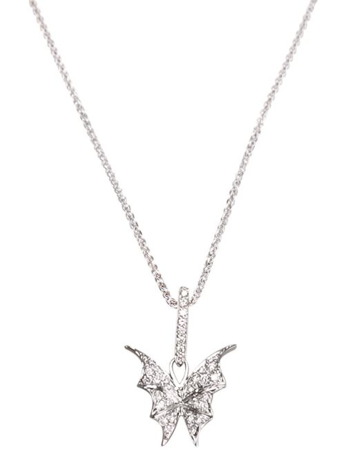 Stephen Webster | Metallic 'fly By Night' Batmoth Necklace | Lyst