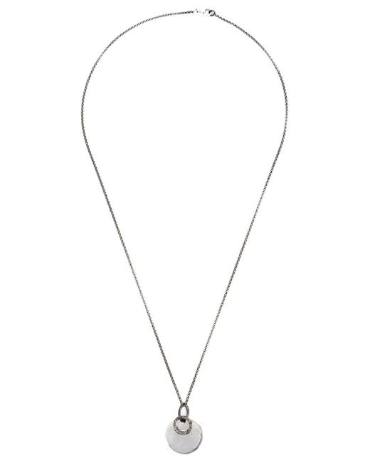 Rosa Maria | Blue 'venus' Necklace | Lyst