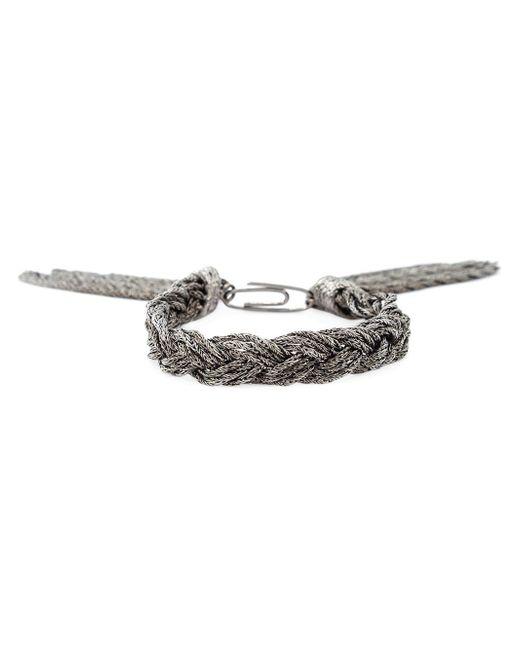 Aurelie Bidermann | Metallic 'miki Dora' Bracelet | Lyst