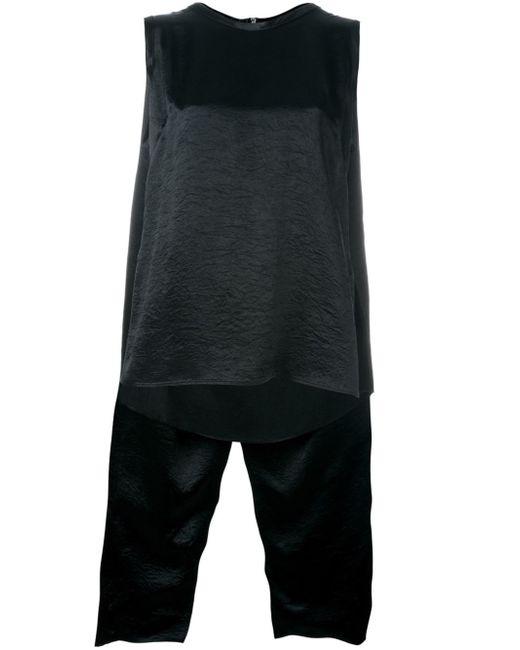 McQ | Black Mcq - Blouses | Lyst