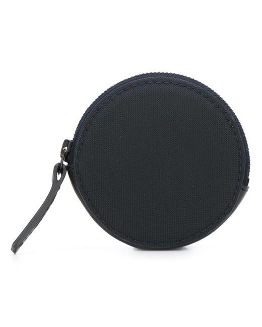 Troubadour | Blue Fabric & Leather Headphone/coin Case | Lyst