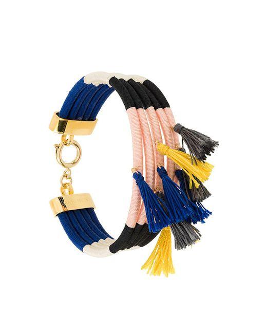 Isabel Marant | Multicolor Layered Bracelet | Lyst