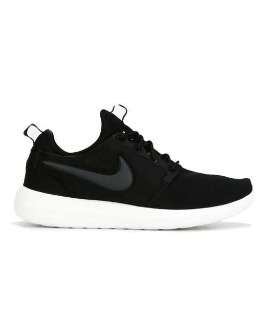 Nike | Black Air Max Tavas for Men | Lyst