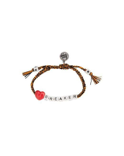 Venessa Arizaga | Multicolor 'heart Breaker' Bracelet | Lyst