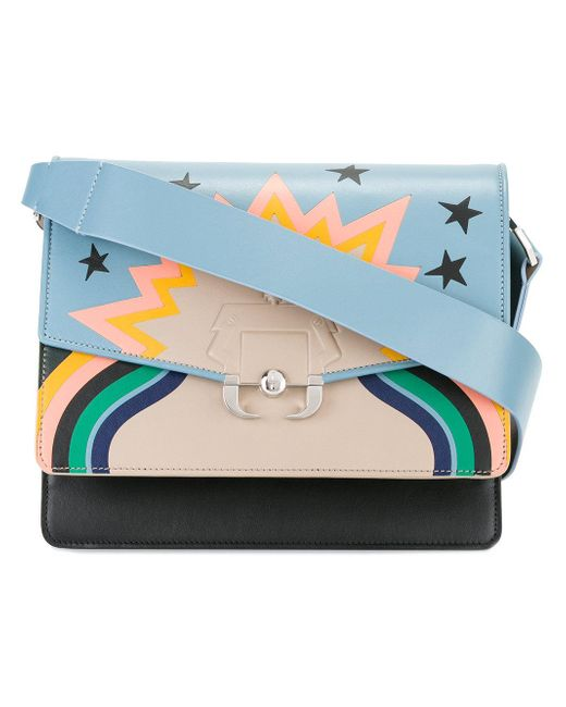 Paula Cademartori | Multicolor Twiggy Shoulder Bag | Lyst