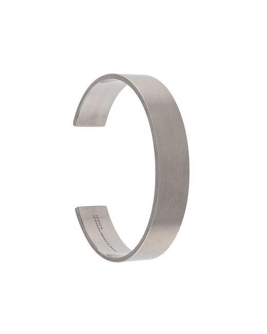 Le Gramme - Metallic Le 41 Grammes Bracelet for Men - Lyst