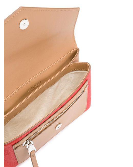 Givenchy Duetto Crossbody Bag  09c364c74e186