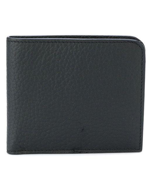 Zanellato - Black Billfold Wallet for Men - Lyst