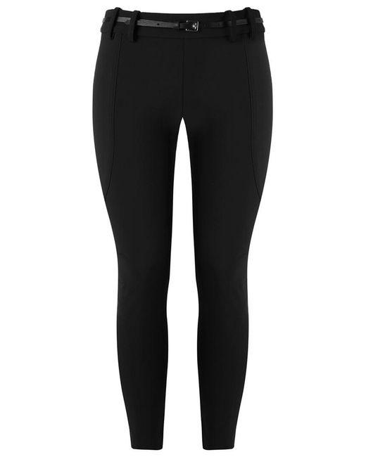 Gloria Coelho | Black Skinny Trousers | Lyst