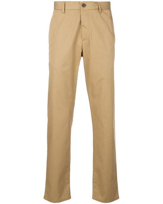 straight trousers - Brown Maison Martin Margiela RRq9g